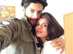 "Ali Fazal Is A ""Fun"" Housemate: Richa Chadha On Moving In With The Actor"