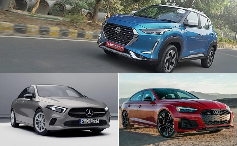 Here's the list of upcoming cars which are set to go on sale in India in December 2020.