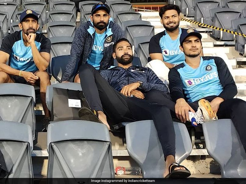 """""""Through Thick And Thin"""": India Teammates Rally Around Mohammed Siraj"""