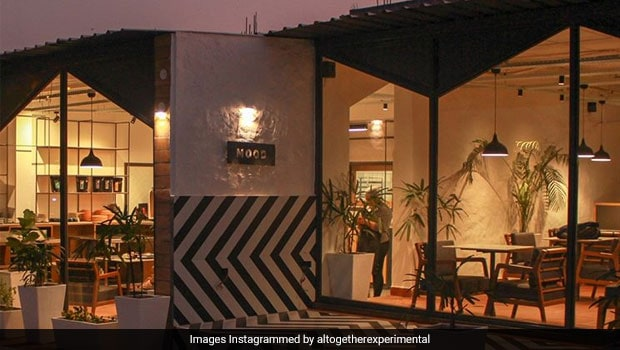 Altogether Experimental: Run By An All-Girls' Kitchen Team, This Cosy Cafe Promises Joyful Experience