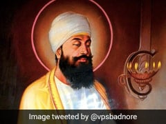 Guru Tegh Bahadur Martyrdom Day: Know All About The Great Sikh Guru