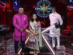<i>Kaun Banega Crorepati 12</i>, Episode 35 Written Update: Amitabh Bachchan Welcomes Leander Paes And Dipa Karmakar On The Show