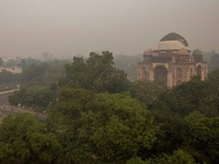 "Delhi's Air Quality Improves Slightly, Stays In ""Poor"" Category"
