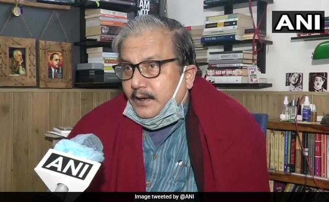 नीतीश कुमार मुख्यमंत्री के रूप में लंबे समय तक नहीं टिकेंगे: मनोज झा