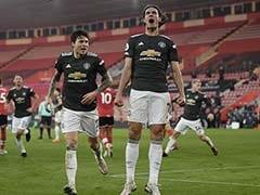 Yuvraj Singh Waxes Lyrical For Edinson Cavani As Striker Rescues Manchester United