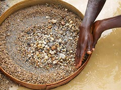 24-Year-Old Finds Diamond Worth Rs 30 Lakh In Madhya Pradesh Mine