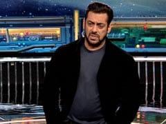 "<I>Bigg Boss 14</I>: Salman Khan Schools Rahul Vaidya On ""Nepotism."" Here's What He Said"