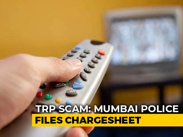 Video : Mumbai Police File Chargesheet In Fake Ratings Case