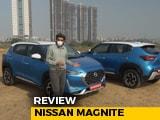 Nissan Magnite Review