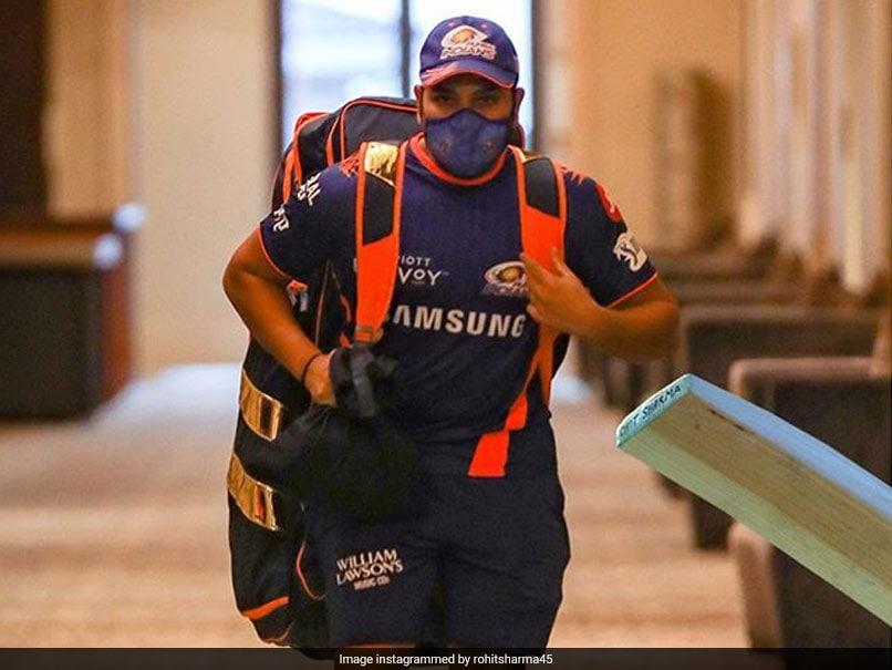 Rohit Sharmas Emotional Post On Mumbai Indians Special IPL 2020 Season