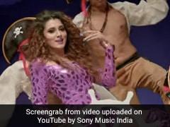 आस्था गिल का नया गाना 'क्रेजी लेडी' हुआ रिलीज, Video ने यूट्यूब पर मचाई धूम