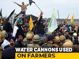 Video : Are Delhi's Doors Closed For Farmers?
