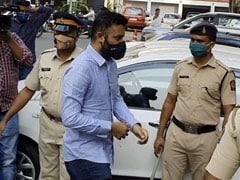 Shiv Sena MLA Pratap Sarnaik's Son Questioned By Probe Agency ED In Money Laundering Case