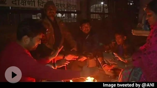Video | North India Likely To Witness Harsh Winter: Indian Meteorological Department