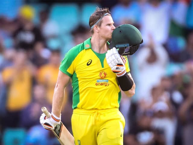 "IPL 2021: Steve Smith ""Really Excited"" To Join Delhi Capitals"