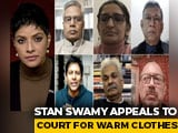 Video : No Sipper For Stan Swamy: Justice Or Cruelty?