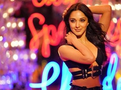 """Kiara Advani Names 3 Things She Finds Better Than """"Great Sex"""". Pizza Tops The List"""