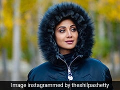 Shilpa Shetty's 'Sunday Vibe' Was All About Gobi-Gajar-Shalgam Achar - Pictures And Recipe Inside