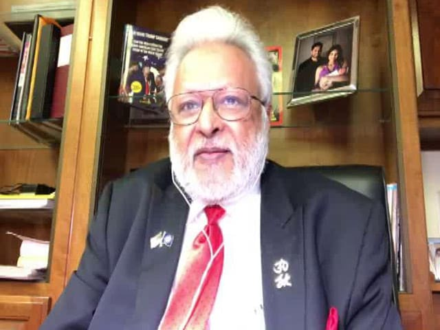 """Video : """"Trump Delivered On Most Of His Promises For Indian-Americans"""": Hindu-American Outfit Founder"""