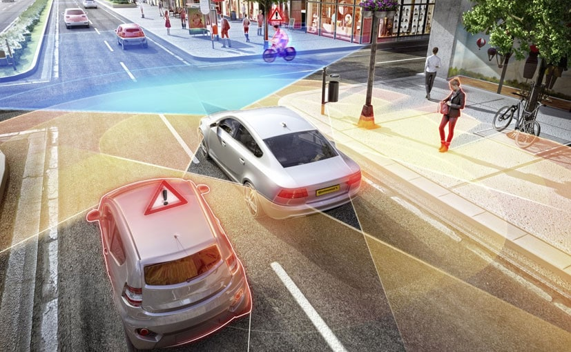 Continental will develop ADAS tech with four engineering institutes in India