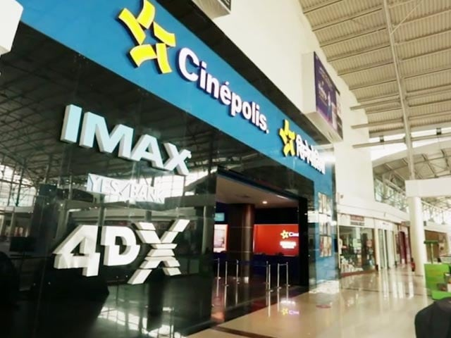 Cinemas Open In Maharashtra, Multiplexes Welcome Patrons