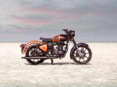 Royal Enfield Working On A Complete Range Of Premium Electric Vehicles