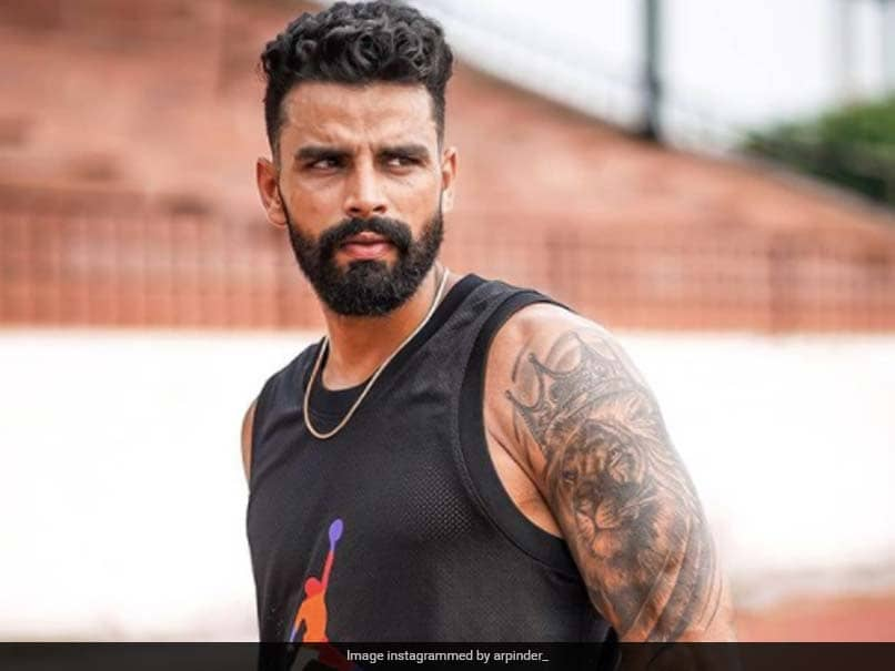 Triple Jumper Arpinder Singh Questions Sports Ministry After Olympic Scheme Snub