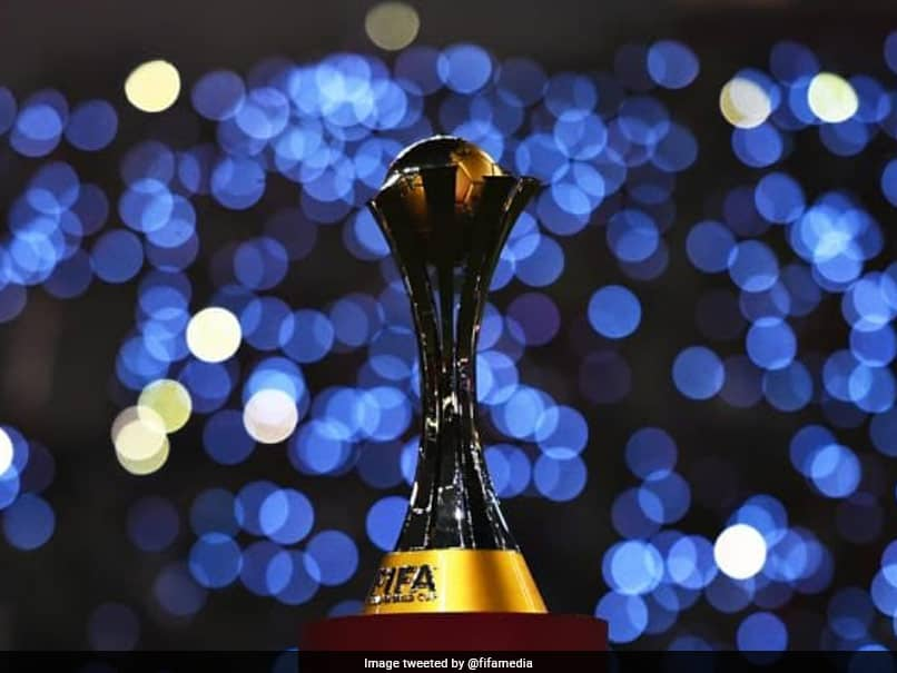 FIFA Club World Cup In Qatar Rescheduled For February 2021