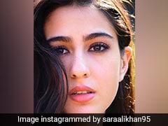 सारा अली खान ने शेयर की ग्लैमरस Photos, बोलीं- प्यार की बारे में सोचने पर एक चीज दिमाग में आती है, वह है...