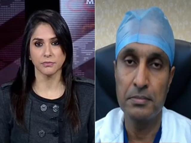 Video : Cancer Patients Shouldn't Delay Treatment Despite Covid, Say Doctors