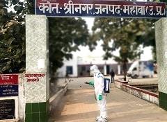 कोरोनावायरस: ह्यून्दे मोटर इंडिया ने ग्रामीण स्वच्छता अभियान शुरू किया