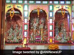कोविड-19 की वजह से अयोध्या में इस साल नहीं निकलेगी राम बारात