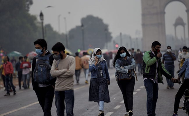 No Gatherings In Connaught Place, India Gate During Night Curfew: Police