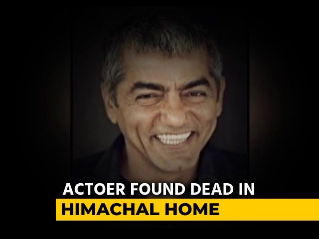 "Video : ""Paatal Lok"" Actor Asif Basra Found Dead In Himachal Pradesh Home"