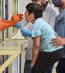 दिल्ली में कोरोना के एक दिन में सबसे ज्यादा 28,395 नए मामले आए सामने, 277 मरीजों की मौत