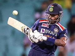 Australia vs India: Hardik Pandya Eyeing Return To Bowling In T20 World Cup