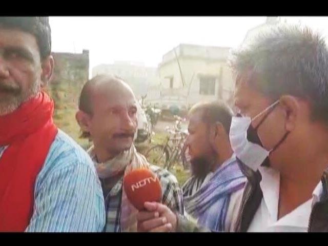 Video : Nitish Kumar's Cabinet Minister Is BJP Candidate In Bihar's Benipatti
