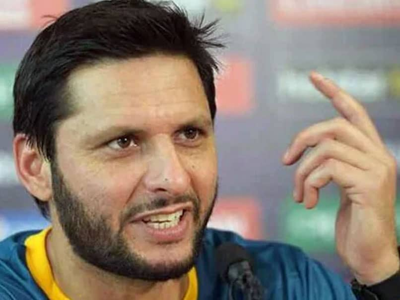Lanka Premier League: Galle Gladiators Appoint Shahid Afridi As Captain