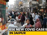 Video : 3,000 Weddings In Jaipur In Next Few Days As Rajasthan Covid Cases Spike