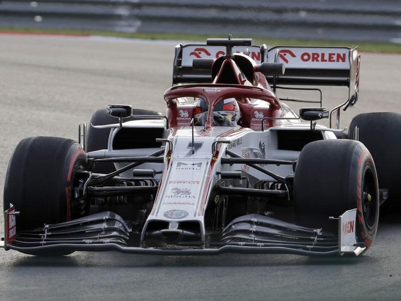 Turkish Grand Prix: Swiss Team Sauber Set To Enter Formula Ones Elite Club