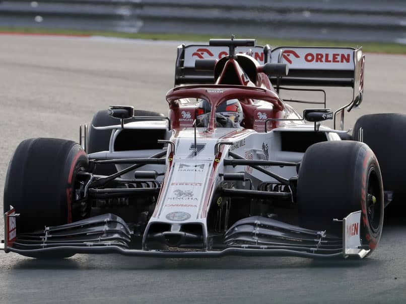 Turkish Grand Prix: Swiss Team Sauber Set To Enter Formula Ones Elite Club