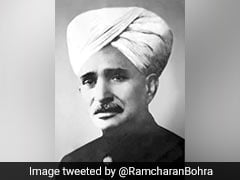 PM Modi Remembers Sir Chhotu Ram On His Birth Anniversary