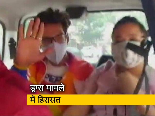 Video: भारती सिंह और हर्ष को 4 दिसंबर तक न्यायिक हिरासत