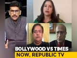 Video : Can Supreme Court Case Prompt Channels To Follow Responsible Journalism?