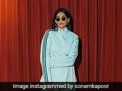 Sonam Kapoor Just Dropped The Coolest Athleisure Look Ever