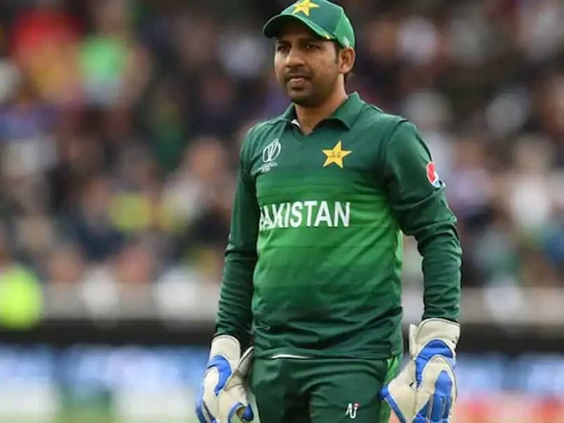 Former Pakistan Skipper Sarfaraz Ahmed Recalled To T20I Squad For New Zealand Series