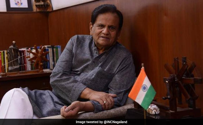 Congress Set To Lose Ahmed Patel's Hard-Won Rajya Sabha Seat To BJP