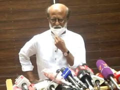 """Rajinikanth Won't Use His Influence To Back BJP"": P Chidambaram"