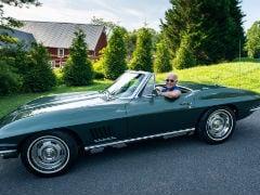 US President-Elect Joe Biden And His Cars