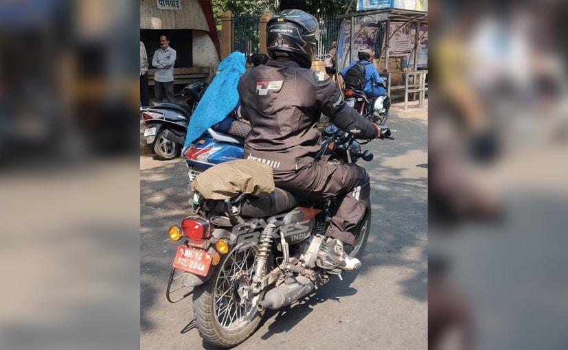 फिलहाल भारतीय बाज़ार में इस आगामी मोटरसाइकिल का कोई सीधा मुकाबला मौजूद नहीं है